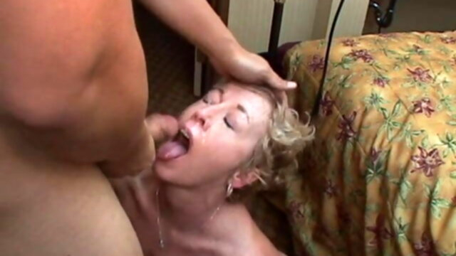 Two young guys fuck women in.. blowjob mature granny