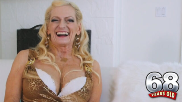 The Very Exciting Life Of.. big tits blonde casting