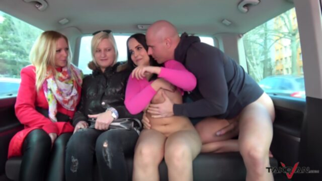 Takevan - Jennifer -.. big tits blonde brunette