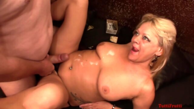 Tutti Frutti 2017 Naughty.. big tits blonde cumshot