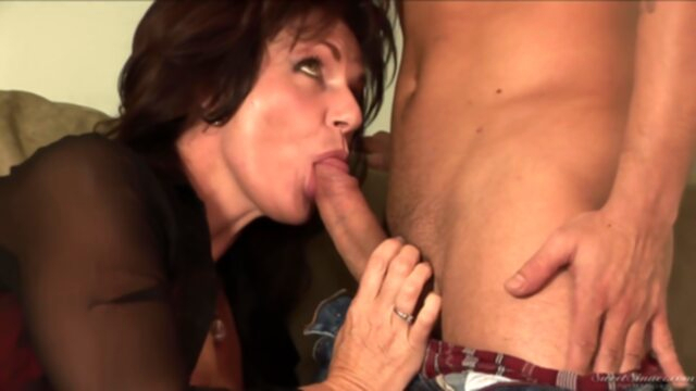 SweetSinner - My Mother's.. big tits brunette hd